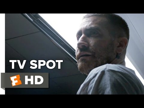 Southpaw TV SPOT - Inspire (2015) - Jake Gyllenhaal, Rachel McAdams Movie HD
