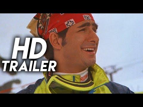 Ski School (1990) ORIGINAL TRAILER [HD 1080p]