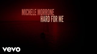 Michele Morrone - Hard For Me (Lyric Video)