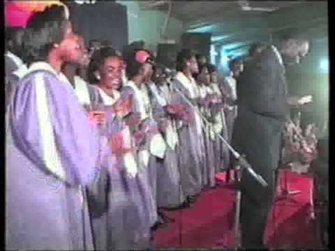 Victory Bible Church (Dominion Sanctuary)