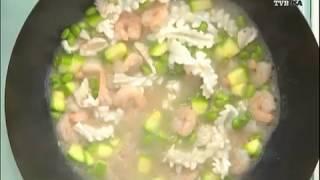 瑤柱上湯海鮮翠塘豆腐