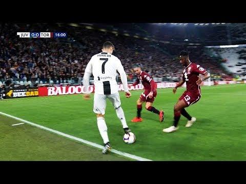 Le SKILLS e TUNNEL più UMILIANTI e ASSURDE nel Calcio !!!