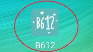 Gambar cover How To Fix B612 - Beauty & Filter Camera all Problem Solve in Android