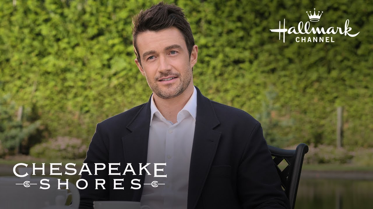 Download Evan Makes A Move on Abby - Chesapeake Shores