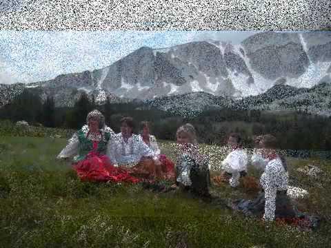 POŚRÓD GÓR SKALISTYCH - MW MARIA WĄTORиз YouTube · Длительность: 4 мин25 с