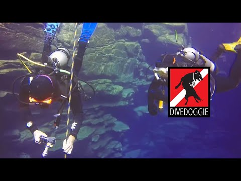 Blue Hole October : Diving the Blue Hole, New Mexico