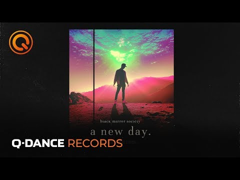 Phuture Noize – A New Day