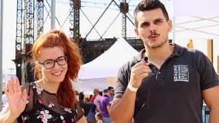 Vegan Life Festival - The Interviews (teaser/trailer)