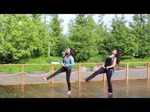 Akhiyan Milau Choreography - @aka_naach