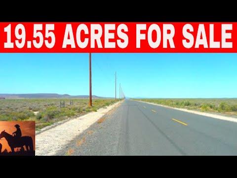 Oregon 19.55 Acres For Sale Owner Financed