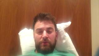Update-coming back into hospital/having a psychotic episode