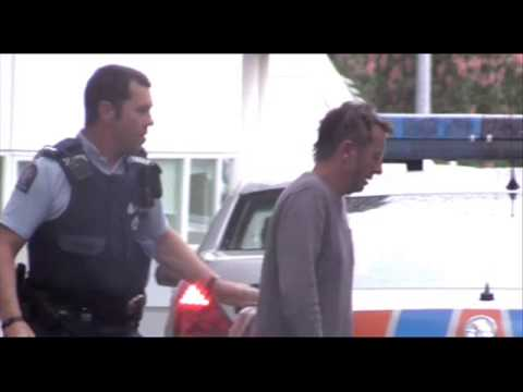 """AC/DC drummer Phil Rudd arrested – alleged """"murder plot"""" attempt to hire a hit-man + drug charges"""