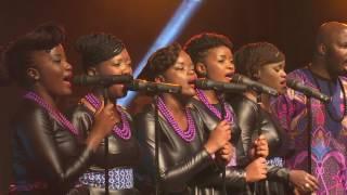 "Lombard Matshinge ""Praise Medley"""