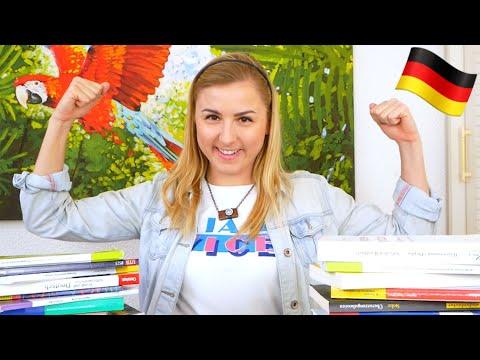 Perfekt Deutsch sprechen?? Die besten Tipps zum Lernen A1 - C2