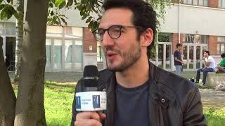 Incontro con Simone Saponieri, Oki Doki film e Movieday