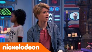Henry Danger | Il superpotere di Henry | Nickelodeon Italia