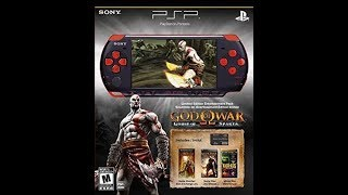 Setting of god of war ghost of Sparta (best sound,action,framskip etc.)