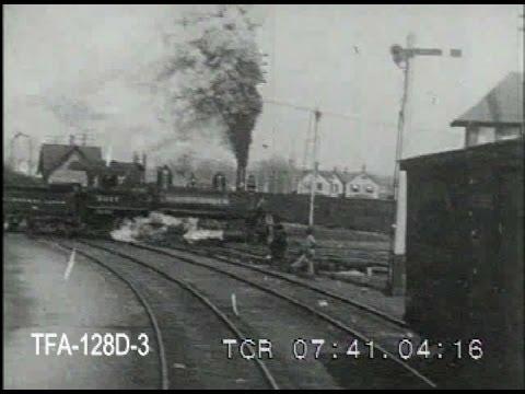 West Shore Local, 1906