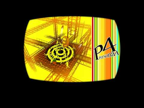 Persona 4 - Reach Out To The Truth (Lyrics & Subtitles)
