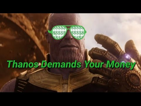 box office tracking infinity war