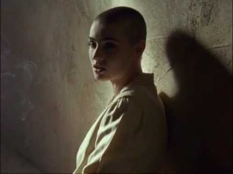 Sinead O'Connor - My Special Child (Official Video)