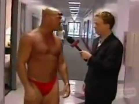 Hots Kurt Angle Naked Png