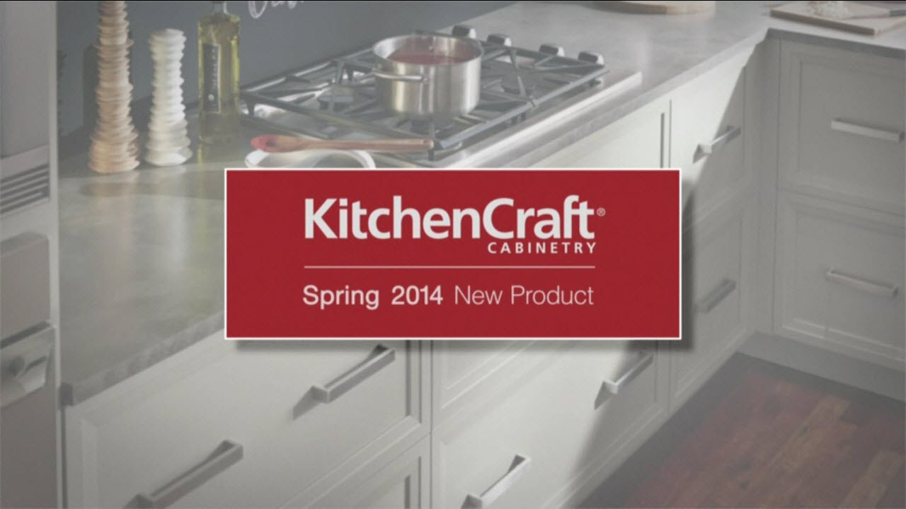 Whatu0027s New For 2014   Kitchen Craft Cabinetry