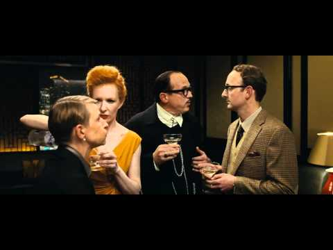 Zettl | trailer #3 D (2012) Michael Bully Herbig Helmut Dietl