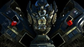 Transformers 2 revenge of the fallen gameplay ironhide