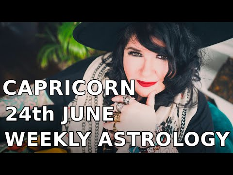 Repeat Pisces Weekly Astrology Forecast September 14th 2015