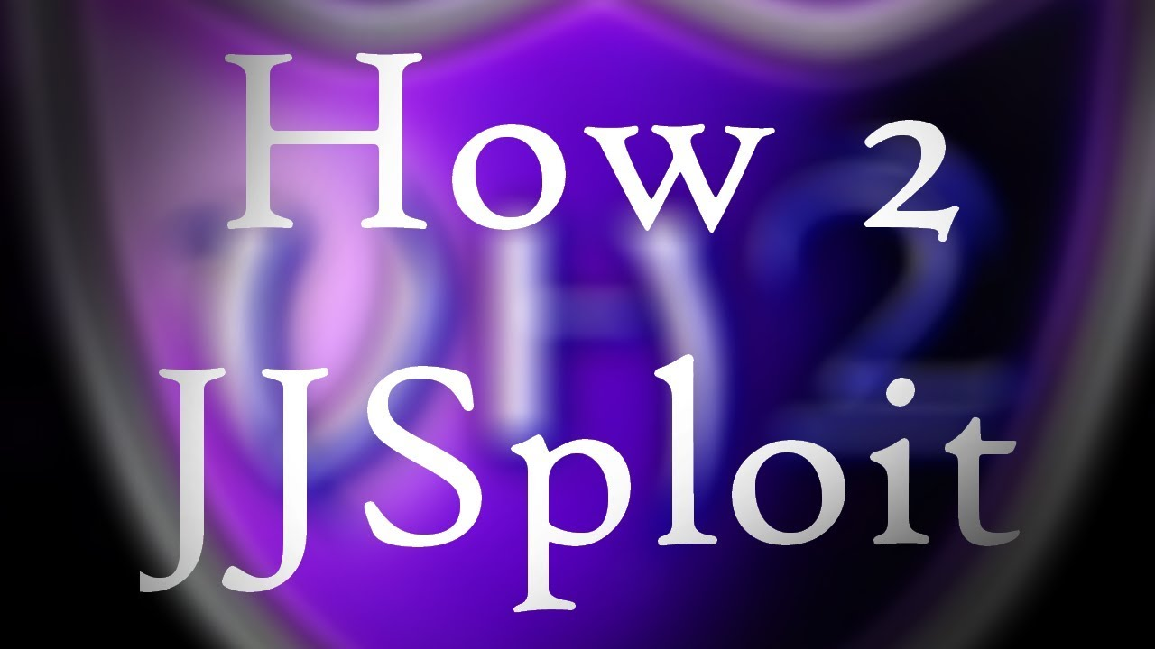 How to use JJSploit in Vampire Hunters 2 ROBLOX (scripts in desc)