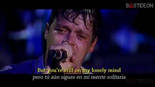 Скачать 3 Doors Down Here Without You Sub Español Lyrics