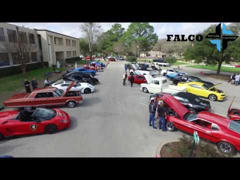 TK Gorman Car Show - Tyler, Texas (02/18/2017)