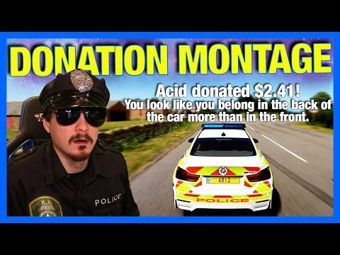BEST OF TWITCH DONATIONS 2019!! (Text To Speech)