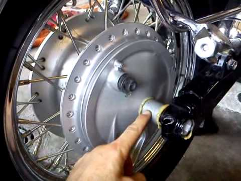 how to turn drive shaft by hand