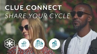 Introducing Clue Connect