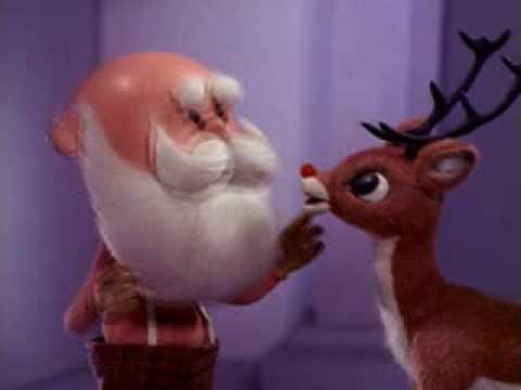 Rudolph The Red Nosed Rein Deer-John Denver