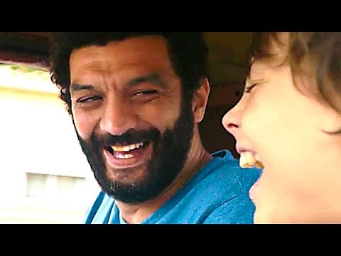 UNE VIE AILLEURS Bande Annonce (Ramzy Bédia - 2017) streaming vf