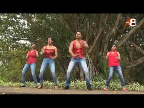 O Balma - Bhojpuri Song by Shweta Baboolall & Kishore Khimia