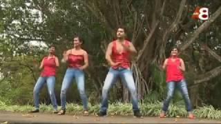 o balma bhojpuri song by shweta baboolall kishore khimia