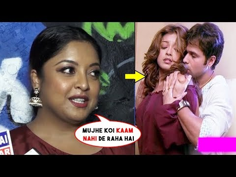 Aashiq Banaya Aapne Actress Tanushree Dutta Reveals Her Sad Life And Not Getting Bollywood Movie