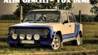 Alim Genceli - Yox deme (Super Avtoxit)