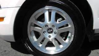 2008 Ford Mustang V6 Deluxe for sale in RENO, NV