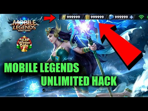 Mobile Legends MOD APK Download 2019 Latest Version Unlimited Resources No  Root Skin Radar Mod Apk F