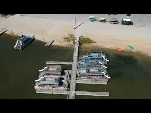Lake Monroe Boat Rental: A Tour Of Paynetown