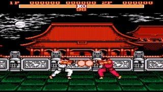 [TAS] Ryu VS Ken (Street Fighter 3 {BOOTLEG})