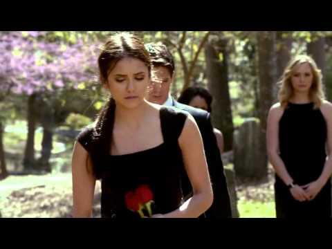 Vampire Diaries Johns Brief (German/Deutsch) HD