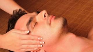 binaural scalp massage asmr no talking sounds audio only