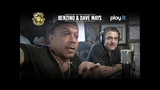DRINK CHAMPS: Episode 10 w/ Benzino & Dave Mays | Talk The Source Magzine, Love & Hip-Hop + more