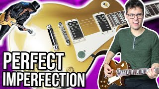 "Millennial REACTS to ""Boomer"" Guitar?? 